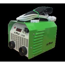 Сварочный инвертор Атом I-250D (в комплекте с байонетными разъемами)